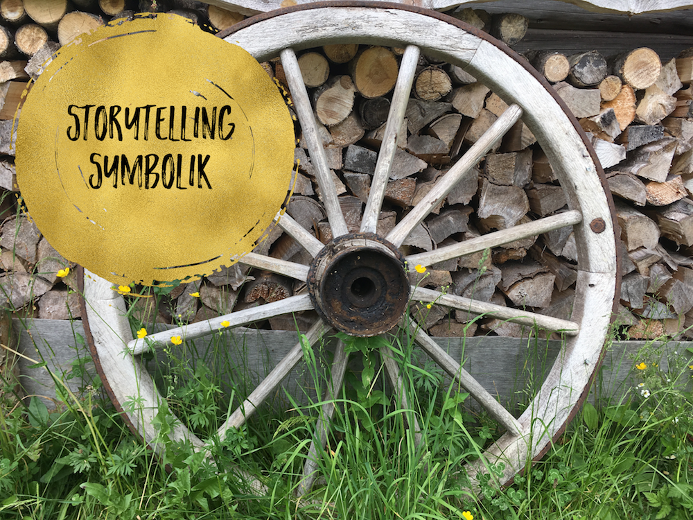 Storytelling Symbolik