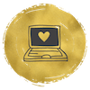 Über-mich-Seite für Heldinnen Icon mini