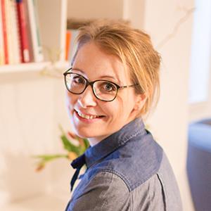 Stefanie Gundel Referenz